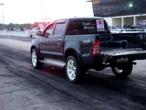 VIGO Paknam Diesel Turbo STD ET.15.010Sec Music Videos