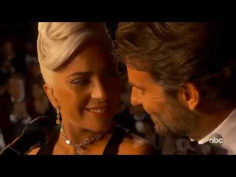 Lady Gaga, Bradley Cooper - Shallow (Live At Academy Awards 2019)