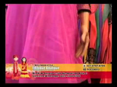 BOLLYWOOD STYLE by Ethnique Boutique