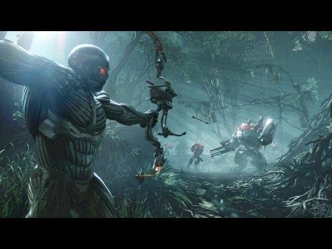 GameSpot Reviews - Crysis 3