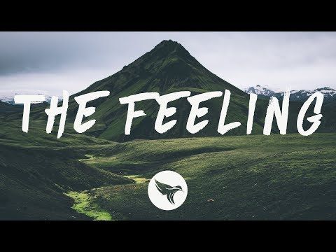 ford., sonn, & Hanz - The Feeling (Lyrics) feat. Ralph Castelli