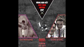 Rattan Cup 2019 | saymyname vs SongSong | BO5