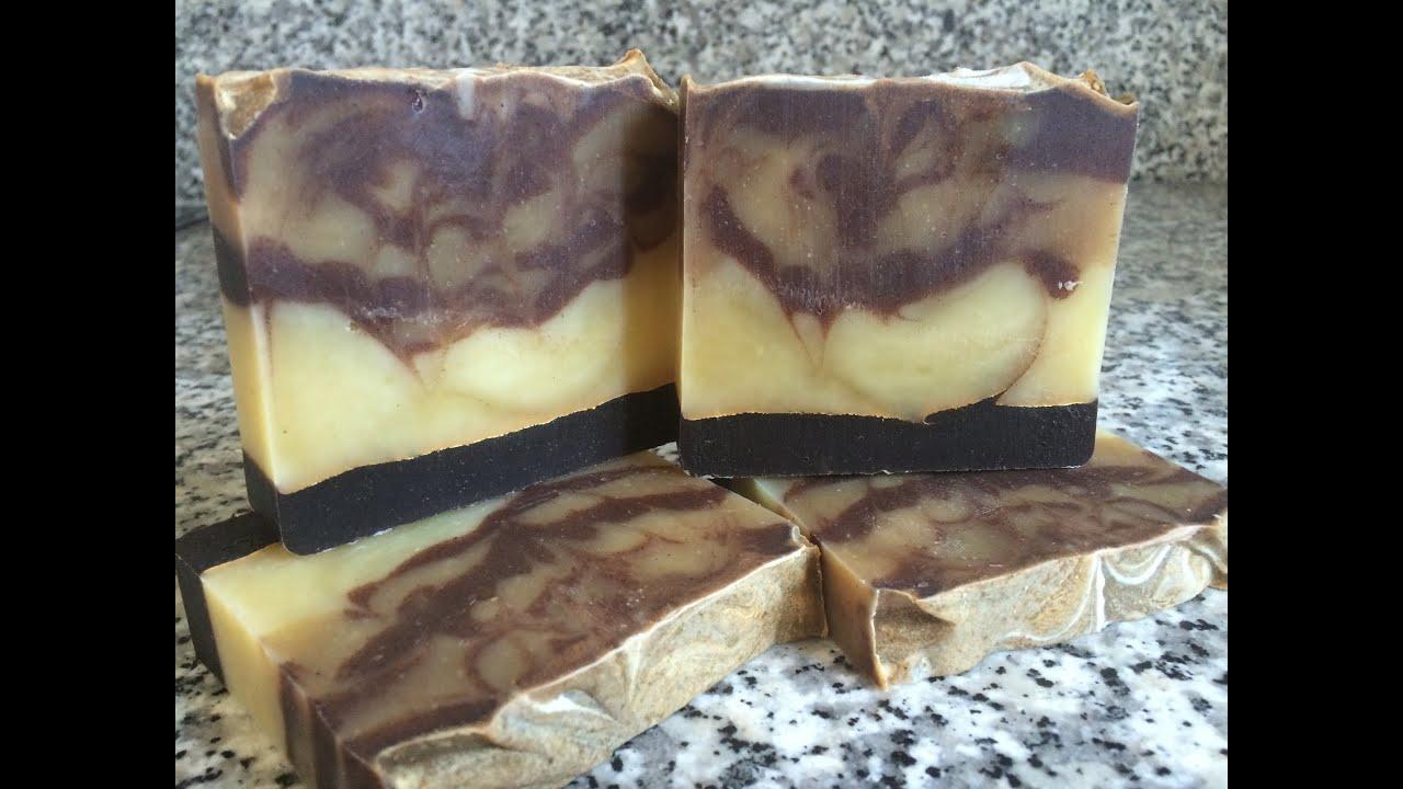 Мыло своими руками шоколадное мыло 89