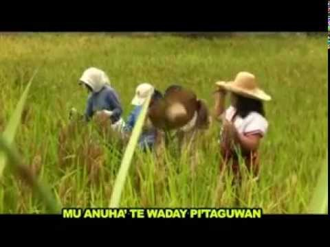 Ifugao Music Video-1 video