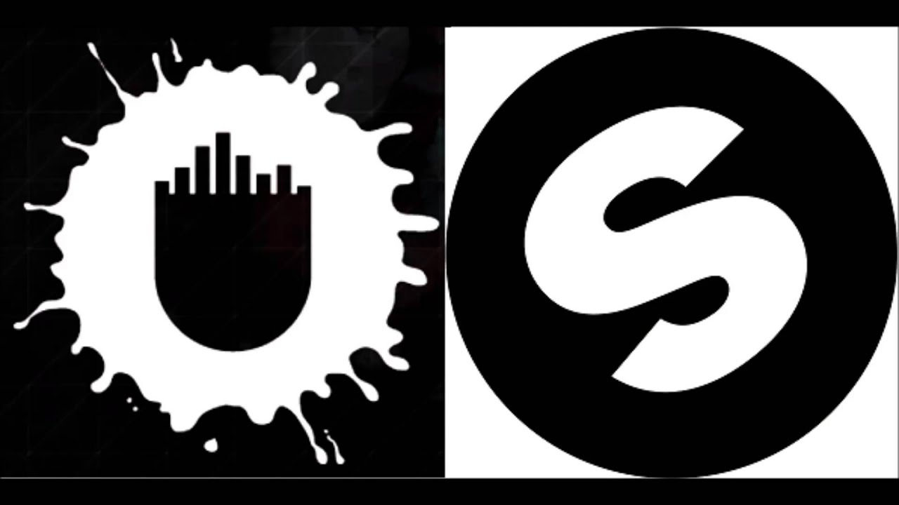 Ultra Records Logo Spinnin 39 Records Ultra