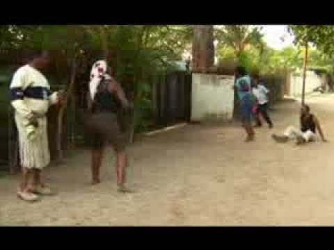 Iny`ee Gwedegwede King Majuto Comedy East African video