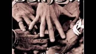 Watch Bon Jovi Save A Prayer video