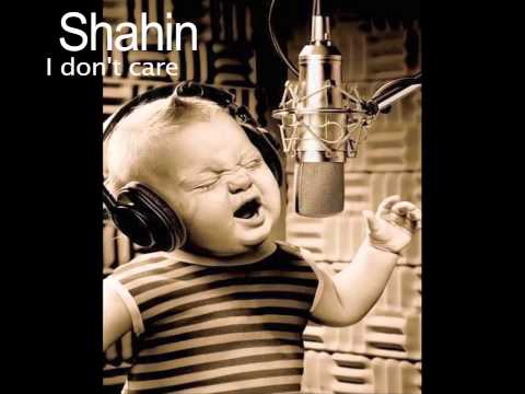 Brandy Cover- I Don't Care ( By Shahin Hooshyar) video