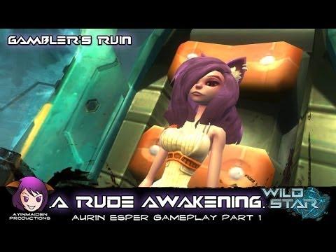 In Ruins - Rude Awakening