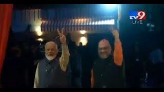 PM Modi Press Meet LIVE || Delhi - TV9