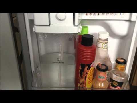 Amerikanischer Kühlschrank Test : Side by side kühlschrank im test u sage´s küchentipps