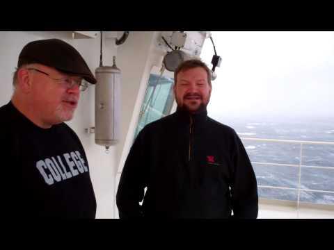 20150328 Norway Offshore Weather Report
