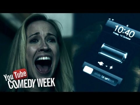 Comedy: FOMO Horror Movie Trailer (with Anna Camp)