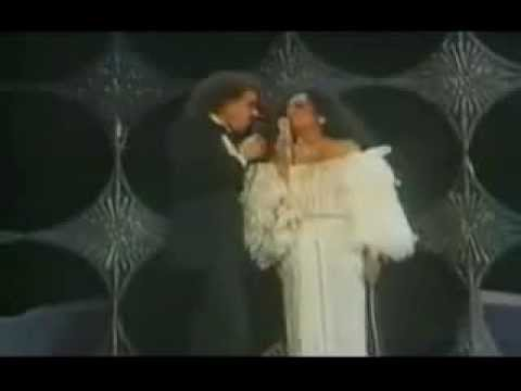 Endless Love - Diana Ross & Lionel Richie Music Videos