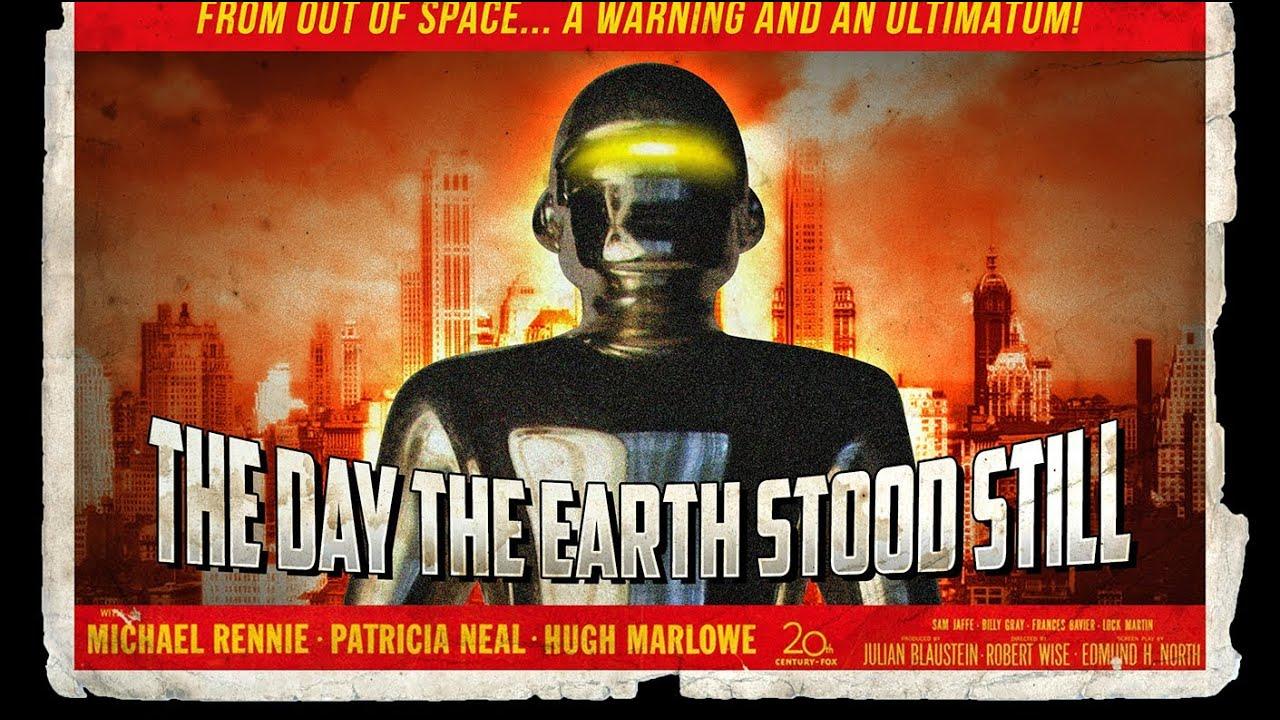 Sci fi movie posters amazon