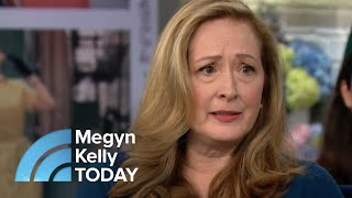 How One Of Princess Grace's Bridesmaids Wound Up In A Homeless Shelter | Megyn Kelly TODAY