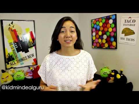 Preteen Ministry Curriculum video