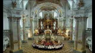 Kaiser-Heinrich-Chor -  Abendlied (Josef Rheinberger) 1996