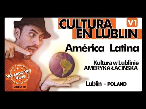 Cultura En Lublin - Kultura W Lublinie V1