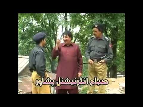 Pashto Full Comedy Drama 2011 -  Da Mazgho Satak  -  Ismail Shahid, Chaney video