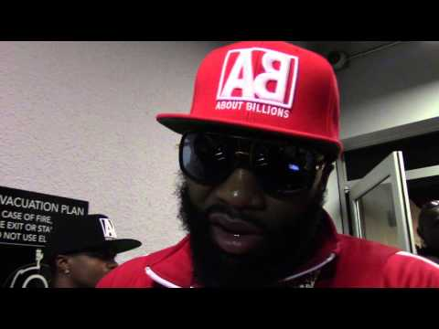 Adrien Broner Full Vid With Shawn Porter Talks Floyd Mayweather Fight GGG hip hop EsNews Boxing