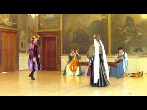 Renaissance - Tanz