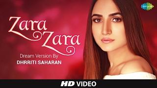 Zara Zara (RHTDM) Cover Song by Dhrriti Saharan | Rehna Hai Tere Dil Mein | R. Madhavan | Dia Mirza
