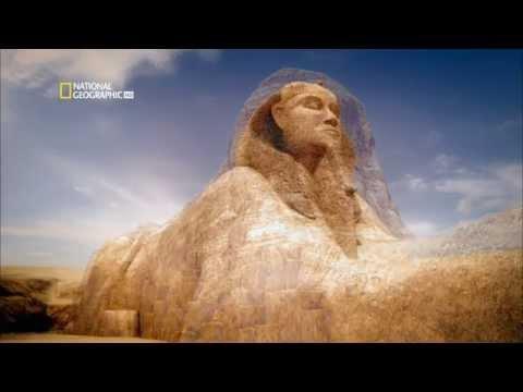 NG: Тайны древности: Сфинкс / Ancient Secrets: The Sphinx (2010)