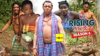 2016 Latest Nigerian Nollywood Movies - My Rising Sun 6