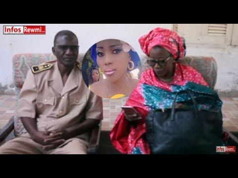 Touba: le gouvernement présente ses condoléances à la famille de feue Khady Seye