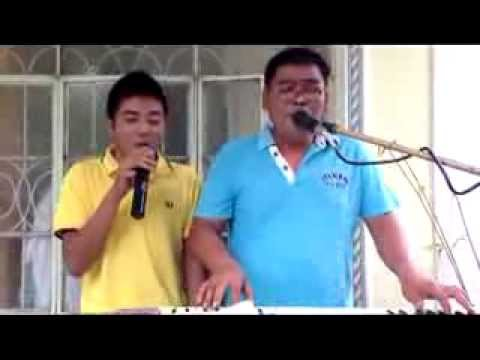 Ilocano Song video