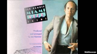 Jan Hammer - Escape From Television - Forever Tonight - Season 4 Episode 5 Child Play