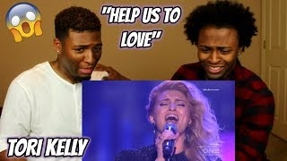 Download Lagu Tori Kelly - Help Us To Love (ft. The Hamiltones) LIVE | The Stellar Awards 2018 (REACTION) Gratis STAFABAND