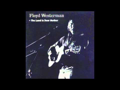 Floyd Red Crow Westerman - Missionaries (HQ)