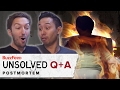 Download Spontaneous Human Combustion - Q+A in Mp3, Mp4 and 3GP