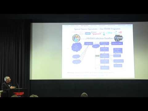 feh: NSA Surveillance aus Prozesssicht