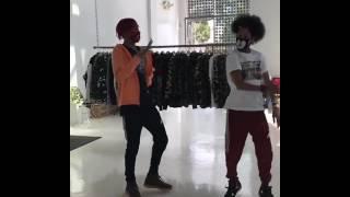 AYO & TEO | PlayBoi Carti - Woke Up Like This ft { Lil Uzi Vert }
