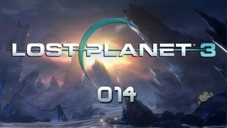 LP Lost Planet 3 #014 - Die Station, die nicht sein darf [deutsch] [Full HD]