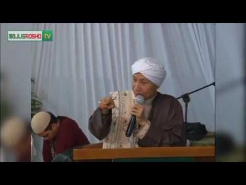 Kisah Kerinduan Sayyidina Bilal Kepada Rasulallah ~ Buya Yahya