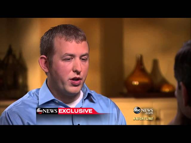 Officer Darren Wilson Says He Wouldn't Have Acted Differently in Michael Brown Situation