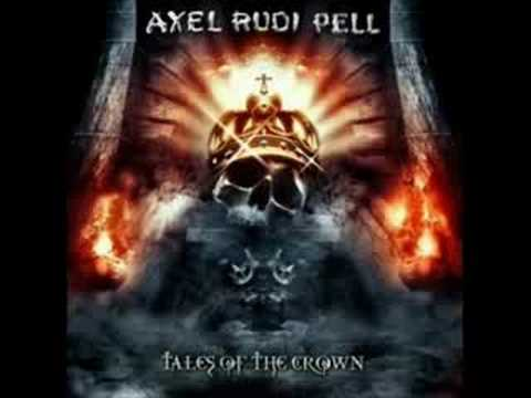Axel Rudi Pell - Tales Of The Crown