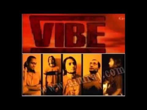 Vibe - Ure Chole Jay