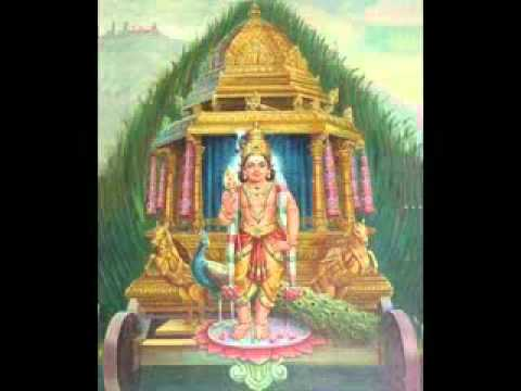 Subramanya Ashtakam - Sacred Chants