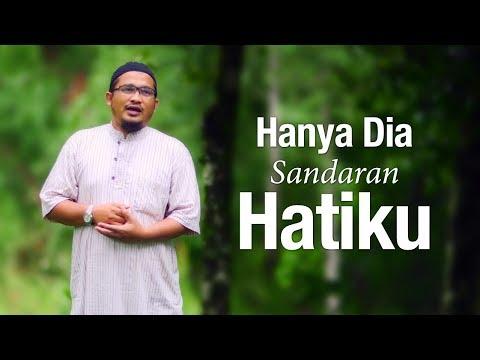Mutiara Nasehat: Hanya Dia Sandaran Hatiku - Ustadz Abdullah Taslim, MA. - Yufid.TV