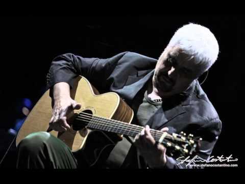 Pino Daniele - Dammi Una Seconda Vita