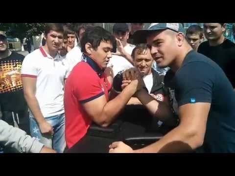 Кавказские игры 2014, городской этап, Баксан!