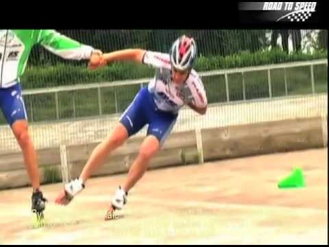 Powerslide & Arnaud Gicquel present - Road to speed - English subtitles