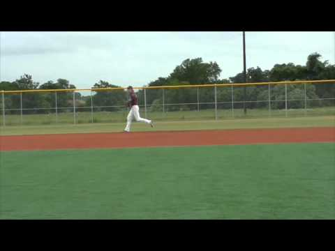 Jake Georgiades - 2014 Summer Mechanics