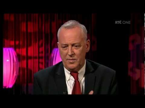 Michael Barrymore on phone hacking and Twitter | The Saturday Night Show