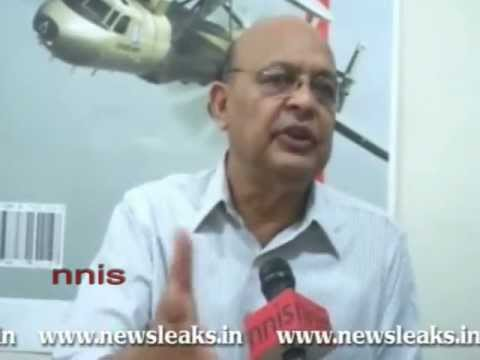 EXPERT SAYS INDIA IS LARGEST IMPORTER OF ARMS IN THE WORLD (NNIS SPECIAL)